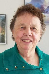 Bernadette Hart