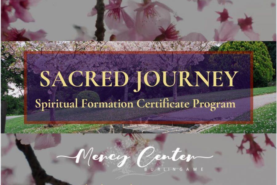 Sacred Journey for Facebook